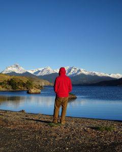 Laguna Sofìa Puerto Natales