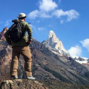 Un icono de la region patagonica