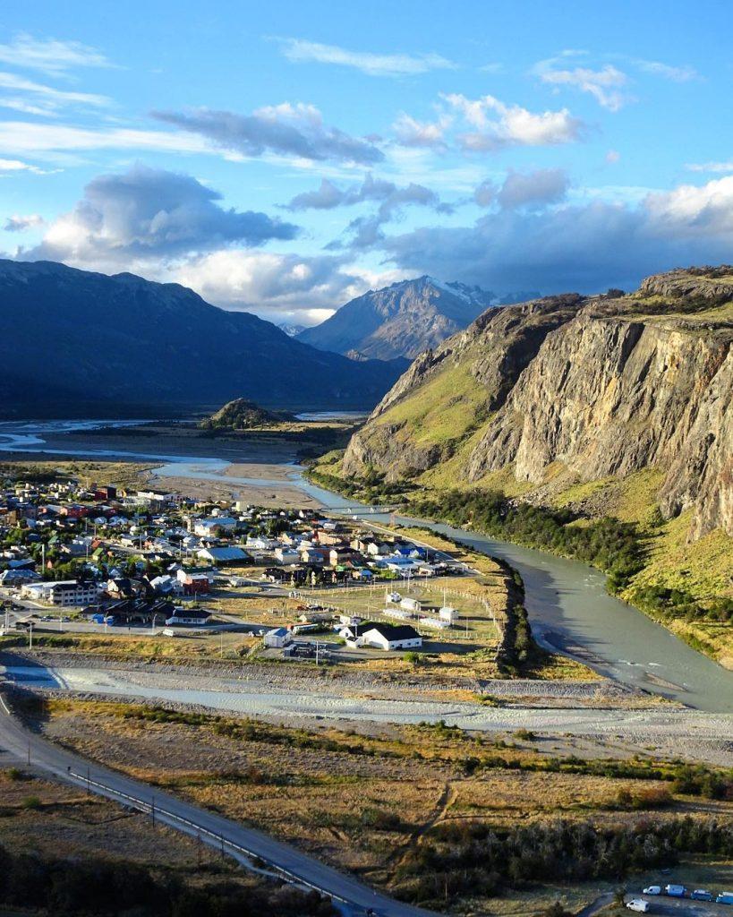 El Chaltén, Patagonia Austral