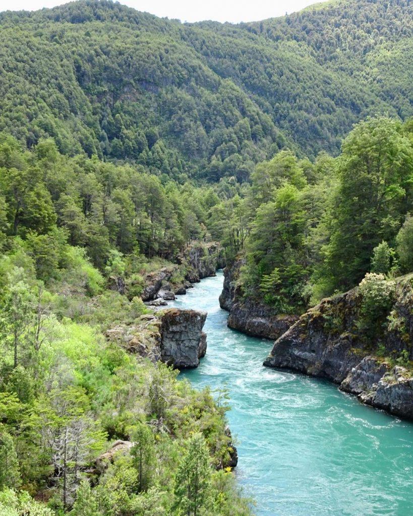 Río Futaleufú
