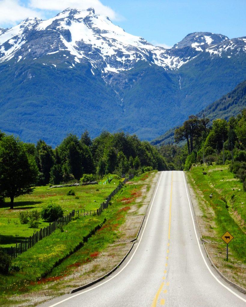 Fotos de la Carretera Austral