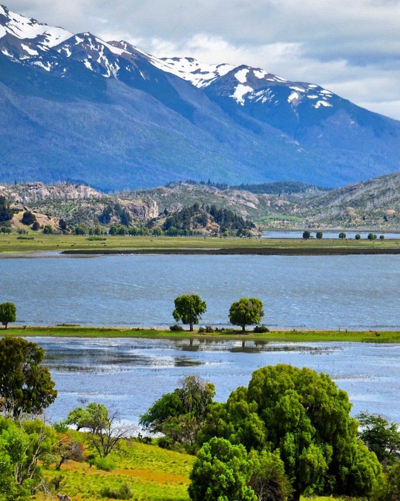 Fotos de la Patagonia Argentina